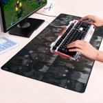 Know About The Features Of Custom Mousepad Gaming