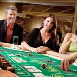 Best 3 Types of Baccarat in Online Casino