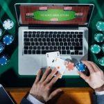 Will Online Gambling Overtake Brick & Mortar Gambling?