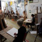 Art Jamming Singapore Workshops Are Good For Your Healthy Mindset